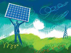 Fossil Fuel Companies Investing Into Green Energy