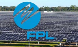 Florida Power & Light Augments Solar Energy Center with Advanced Batteries