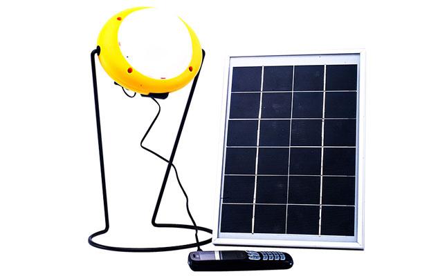 Greenlight Planet Sun King Pro 400 Solar Lantern