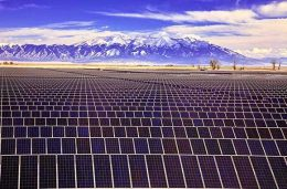 Hanwha Energy Starts Building 236 MW Solar Plant in U.S.