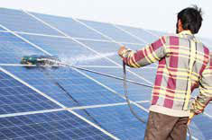 India Renewable Sector is on the Rise