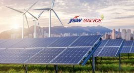 JSW Solar Acquired by JSW Energy for Clean Energy Business