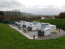 NEC Energy Solutions Commissions 50 MW of Grid Energy Storage Facilities in UK for VLC Energy