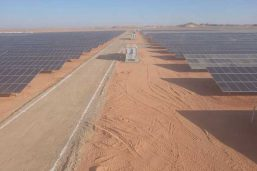 NEXTracker Delivers Smart Tracker Technology to Solar Power Plant in North Africa