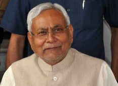 Bihar Chief Minister Nitish Kumar Launches Solar-Powered Projects