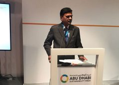 RK Singh Announces $350 Million Fund to Finance Solar Projects