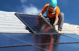 General Electric Wants to Install Solar Panels in New York