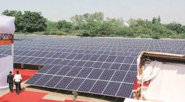 Chandigarh's Total Solarification Faces Multiple Hurdles