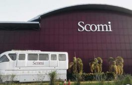 Scomi Plans to Venture into Solar Power Distribution