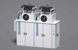 Siemens Sinacon 5000kVA PV Central Inverter