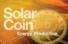 Saudi Solar Organization to Embrace Green Digital Currency