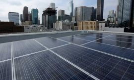 Egypt's Solar Power Gets $102M Support from World Bank Agency