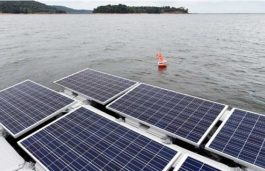 Floating Solar Panels Market to Cross 2.5 GW by 2024: Report