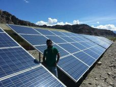 Renewables Replacing Conventional Energy to Cut Fossil Emission in India: Study