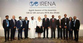 ADFD Earmarks $25M Loan for Two IRENA Solar PV Projects in Mauritius, Rwanda