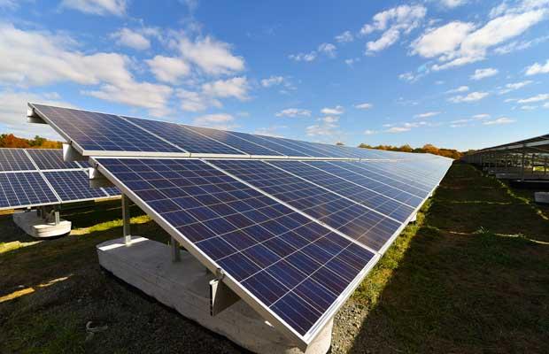 solar auction