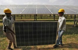 Tata Power Partners With NTT Com-Netmagic to Build 50 MW Solar Plant