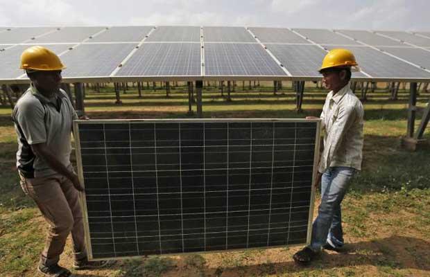 Tata NTT Com-Netmagic Solar