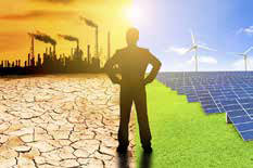The Reduction in Fossil Fuel Investment