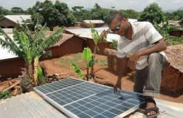 Solar Energy to be Distributed in Remote Villages of Uttar Pradesh through Off-Grid