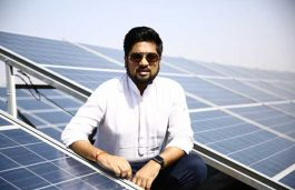 Center Should Resolve Issues Pertaining To Policy: Vikram Solar CEO