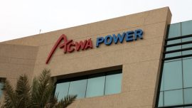Acwa Power Wins First Solar Project in Saudi Arabia