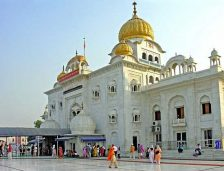Delhi Gurdwaras to Become Solar-Powered Soon