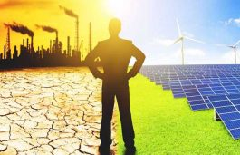 Mining Clean Energy That Looks To Our Future Demands