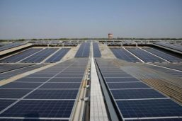 Cleantech Solar Bags 27 MW Rooftop Solar PV Projects in Asia