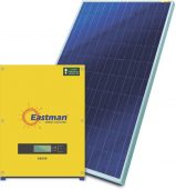 Eastman Auto and Power Launches Grid Tie Solar PV Inverter in India