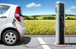 Global Electric Vehicles Market to Grow at a CAGR of 28.3% (in Volume) From 2017 to 2026