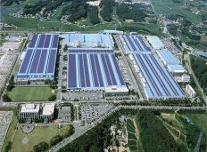 Hyundai Electric Earns $18.5 Mn Solar Power Deal in South Korea