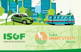 Experts from 50 countries to converge at the 4th Edition of India Smart Grid Week to discuss emerging transformation of the India's energy sector