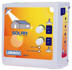 Luminous Power Technologies