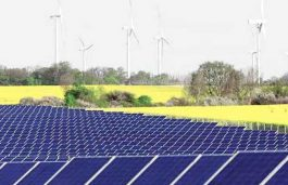 Cabinet Okays India, Hellenic Deal on Renewable Energy