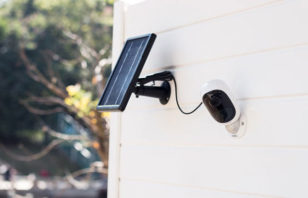 Reolink Argus 2 Wire-Free Solar-Powered Security Camera