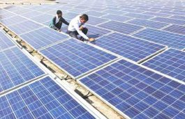 Solar at Forefront of India's Electricity Generation: IEEFA