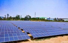 Statkraft Installs 5MW Solar Power Plant in Tamil Nadu