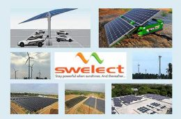Swelect Energy Systems Net Surges 38.8% in Dec Quarter
