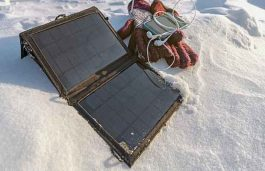 New Rechargeable Battery Perfect Fit for Extreme Cold
