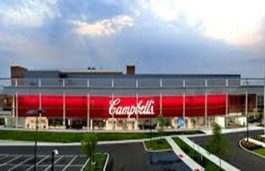 Campbell Gets New 4.4-Megawatt Solar Array at Its World Headquarters