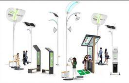 EnGoPlanet Delivers Major Solar Street Light Installation in Kuwait