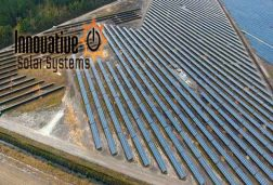 ISS Offers 4GW Utility Scale Solar Energy Plants for Sale