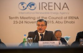 India Must Strengthen Grid Infra to Boost Renewable Energy: IRENA