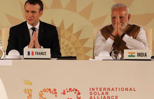 International Solar Alliance, India's Brainchild is Powerful Catalyst