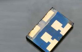 New Lead-Free Perovskite Material for Solar Cells
