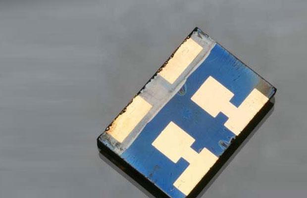 Perovskite Material for Solar Cells