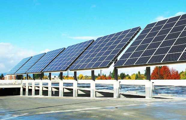 Tangedco 20 kW Rooftop Solar