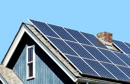 Rooftop Solar Grids: New Trend in AP District Vizag