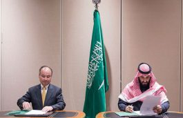 Saudi Arabia, Softbank to Create World's Largest Solar Power Project